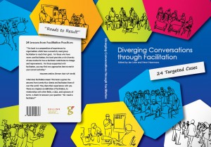 Cover book Conversations on Facilitation