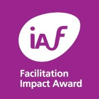 Winner Silver Facilitation Impact Award 2016